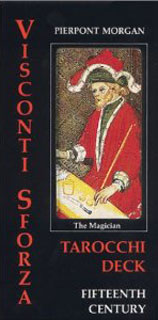 Visconty Sforza/Pierpont Morgan Tarot