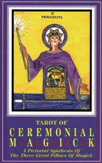 Ceremonial Magick Tarot