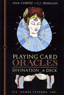Playing Card Oracle Divination