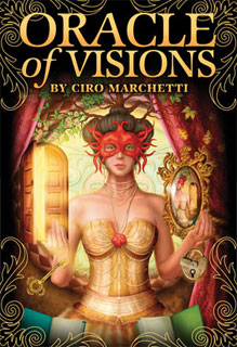 Oracle of Visions by C.Marchetti