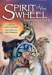 Spirit of the Wheel Meditation Deck